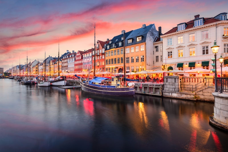 Copenhagen: A Scandi-cool city break in Denmark's capital