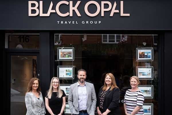 Black Opal adds two new members of staff