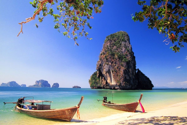 Thailand introduces 'yacht quarantine' in tourism revival bid