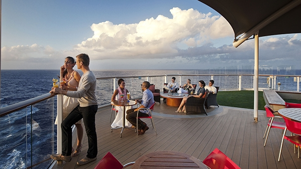 Celebrity Cruises offers Aspire members chance to win trip on Celebrity Silhouette
