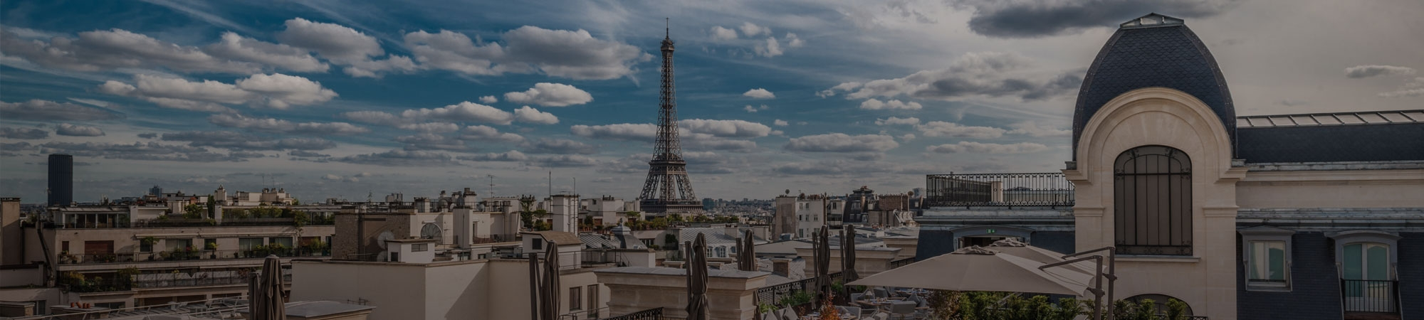 The City of Light: a guide to seeing the best of high-end Paris